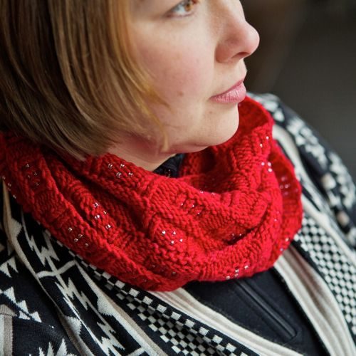 *****NEW***Voyager Cowl