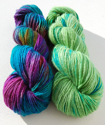 Cavan Worsted - YARN BASE INFORMATION ONLY (to order, follow link below)