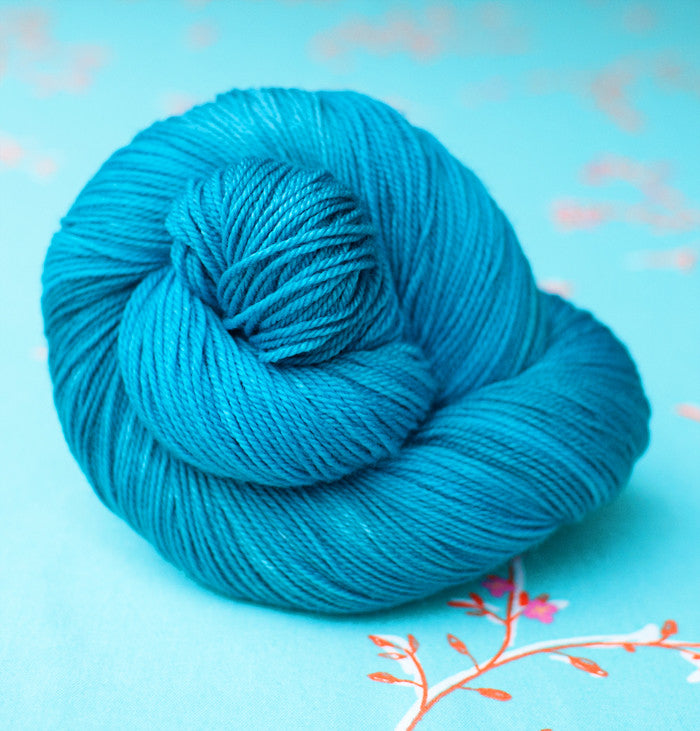 Adorn Sport - YARN BASE INFORMATION ONLY (to order, follow link below)