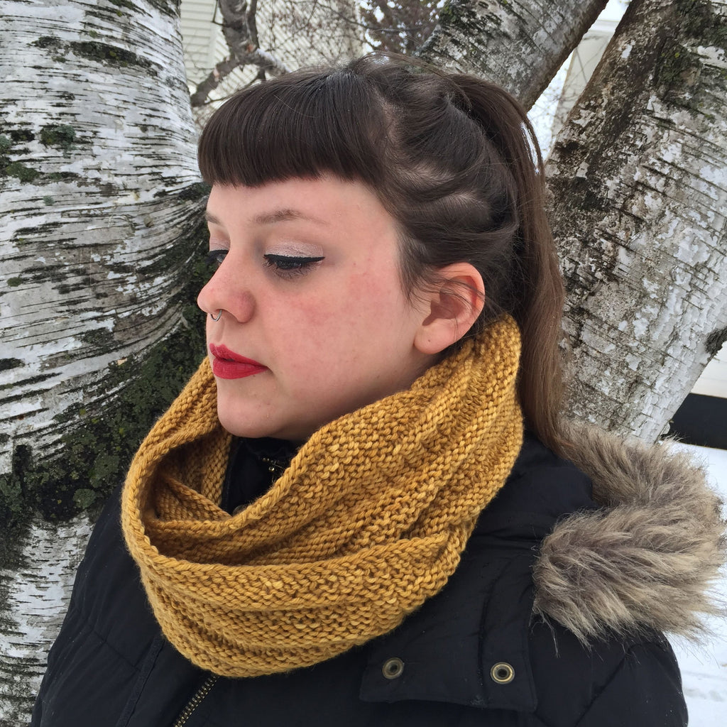 Bells and Whistles Cowl