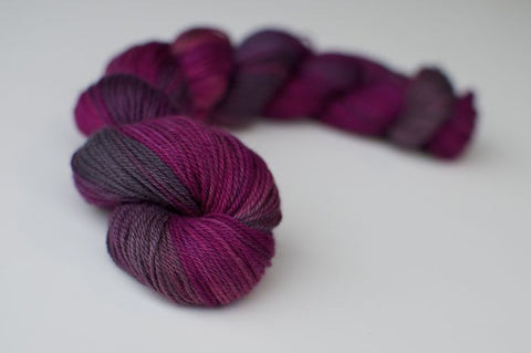 Bamboo Cotton Fingering - YARN BASE INFORMATION ONLY (to order, follow link below)