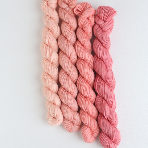 Careless Whisper Mini Skein Set