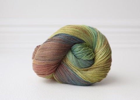 North Central Coast- Cotton Yarn Colorway