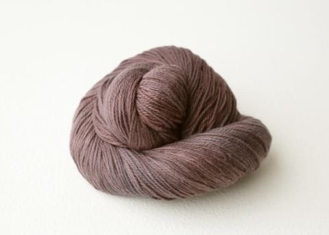 Whitehorn- Cotton Yarn Colorway