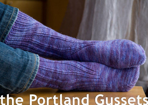 WS- Portland Gussets
