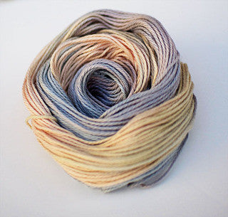 Bamboo Cotton Worsted - YARN BASE INFORMATION ONLY (to order, follow link below)