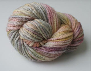 Springvale Bulky - YARN BASE INFORMATION ONLY (to order, follow link below)