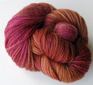 Springvale Worsted - YARN BASE INFORMATION ONLY (to order, follow link below)