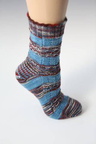 *****New*** Lakewalk Socks