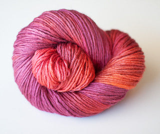 Wexford Merino Silk - YARN BASE INFORMATION ONLY (to order, follow link below)