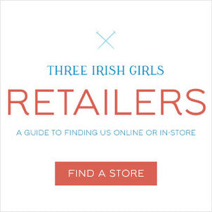 Three Irish Girls Retailers