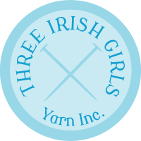 Three Irish Girls Yarn Inc