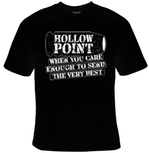 Hollow Point Tee