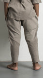 Knomad Skinny Pants - Wheat