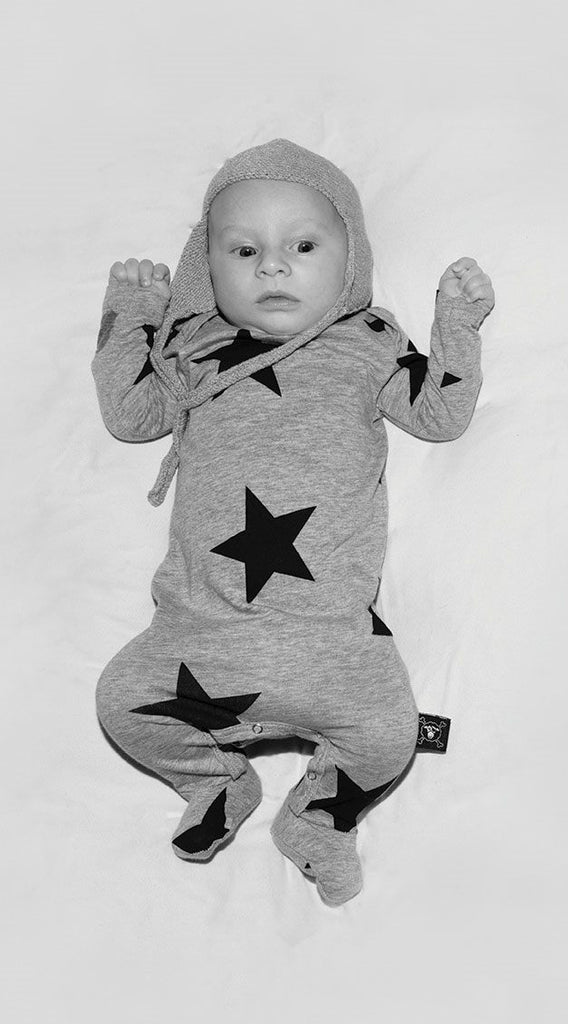 Star Footie Overall