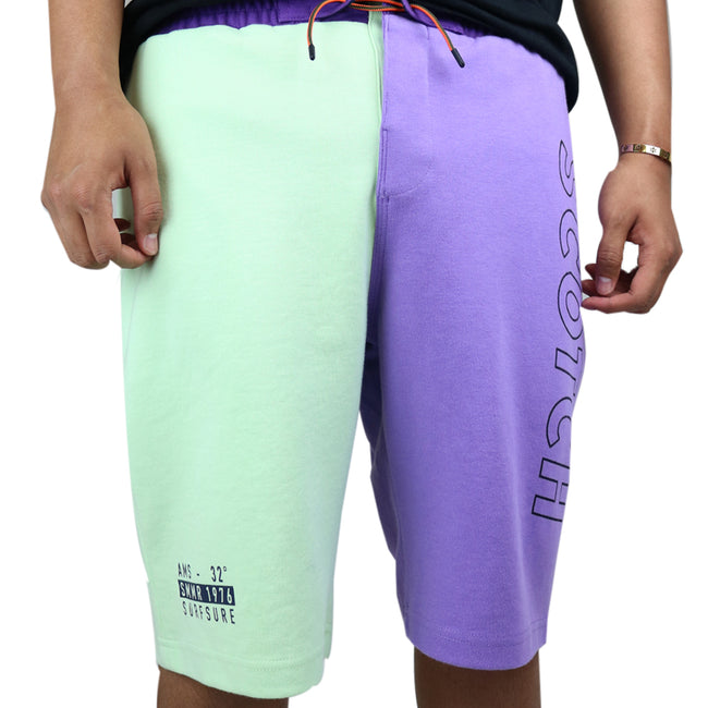Mix & Match Shorts