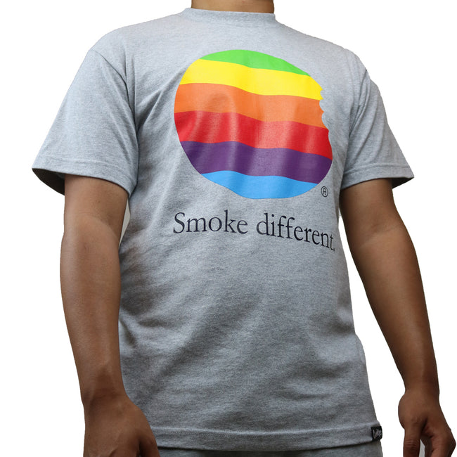 Smoke Different Tee