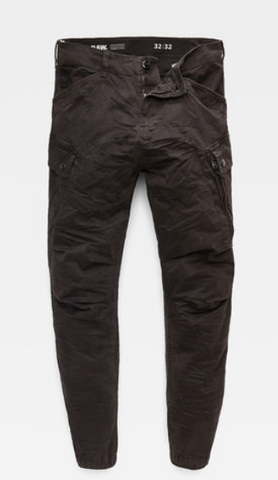 Torbin Straight Tapered Pant