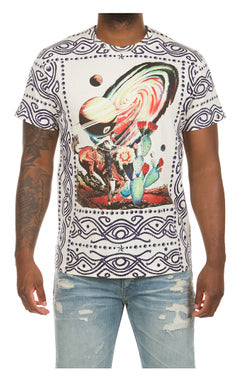 bb space dreams ss tee