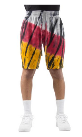 Air Brush Shorts