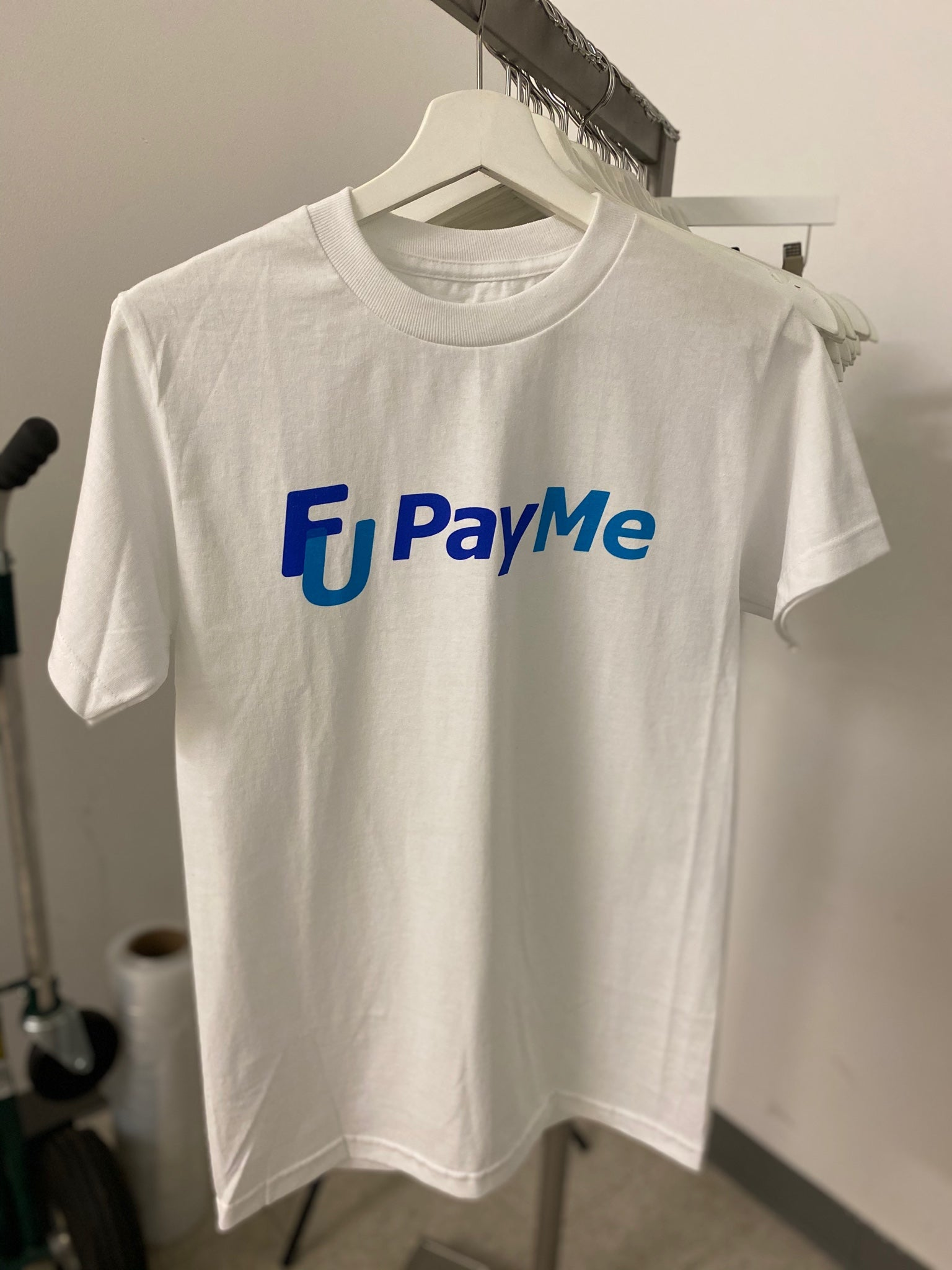 Pay Up Tee