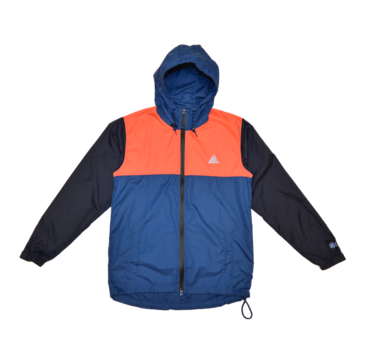 Pop Elevation Jacket