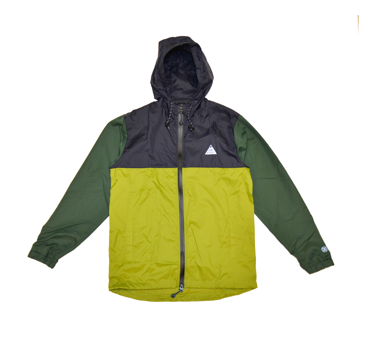 Sulfur Elevation Jacket