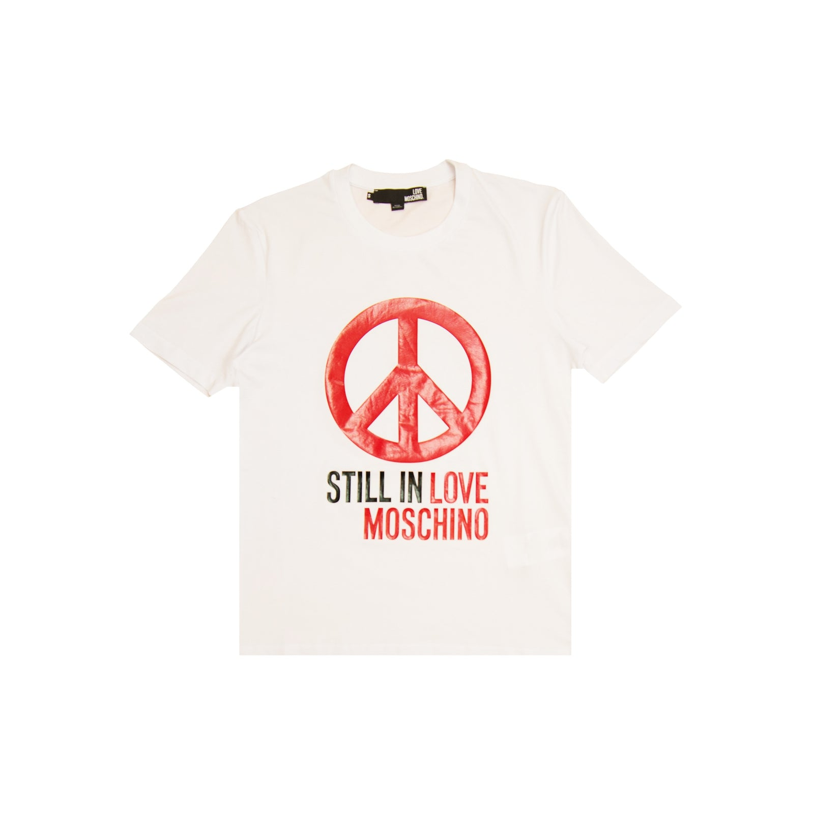 Still In Love Tee