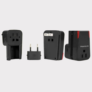 Travelon USB Adapter and Converter