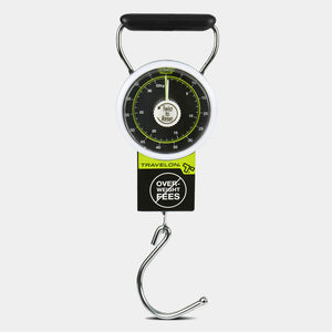 Travelon Luggage Scale w/Tape Measure