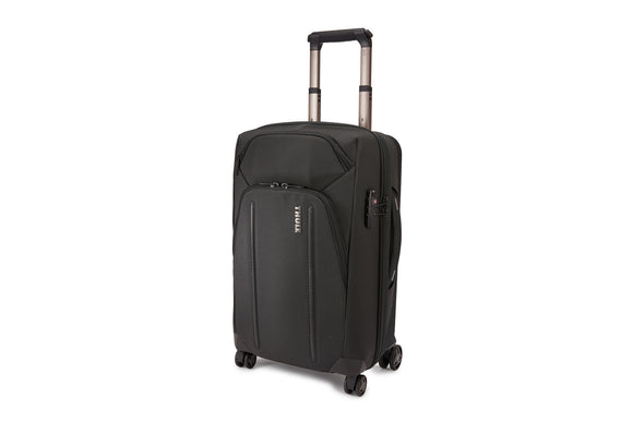 Thule Crossover 2 Carry-On Spinner Black
