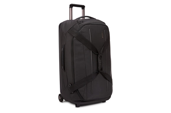Thule Crossover 2 Wheeled Duffle Black