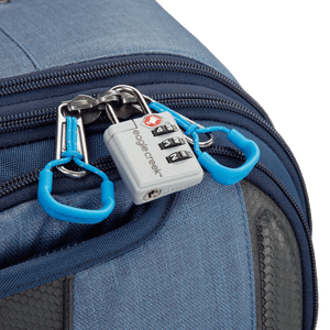 Eagle Creek Ultralight TSA Lock Grey
