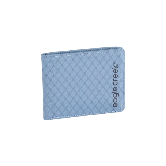 Eagle Creek RFID Bi-Fold Wallet Blue