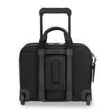 Briggs & Riley @Work Wheeled Expandable Brief Black
