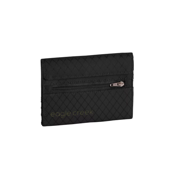 Eagle Creek RFID International Wallet Jet Black