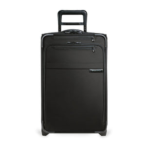 Briggs & Riley Baseline Domestic Carry-On Expandable  Black