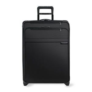 Briggs & Riley Baseline Medium Expandable Upright  Black