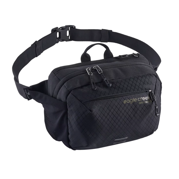 Eagle Creek Wayfinder WaistPack Medium - Black