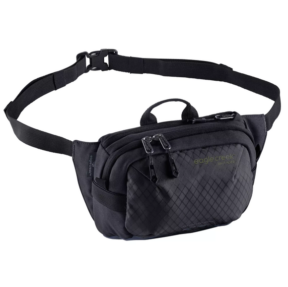 Eagle Creek Wayfinder WaistPack Small - Black