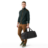 Briggs & Riley ZDX Large Travel Duffle Black