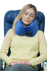Travelrest Nest™ Ultimate Memory Foam Travel Pillow
