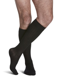 Sigvaris Business Casual Graduated Compression Socks 15-20mmHg