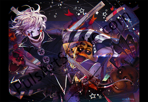Five Nights at Freddy's ♥ 3x Poster Bundle!