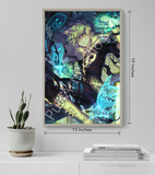 Danny Phantom/AntiCosmo/Shego ♥ 3x Poster Bundle!