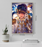 Maplestory ♥ 2x Poster Bundle!