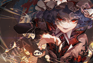 Touhou Project ♥ 5x Poster Bundle!