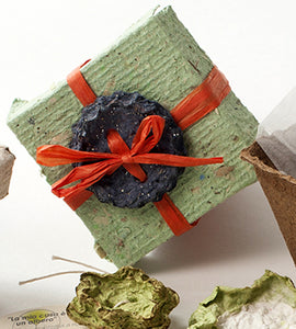 Packaging eco creativo