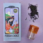 Persian Choice Earl Grey - Persian Royal Tea Company