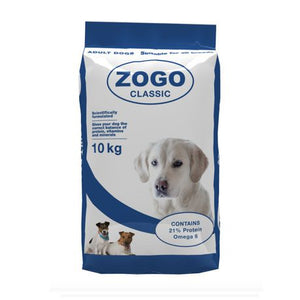 Zogo Classic Dog Food